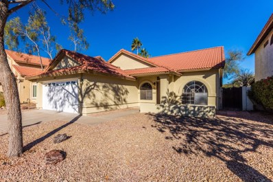 3618 E Long Lake Road, Phoenix, AZ 85048 - MLS#: 5865026
