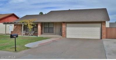 19615 N 3RD Drive, Phoenix, AZ 85027 - #: 5865063