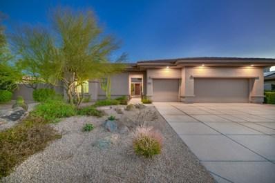 7623 E Pasaro Drive, Scottsdale, AZ 85266 - #: 5865080