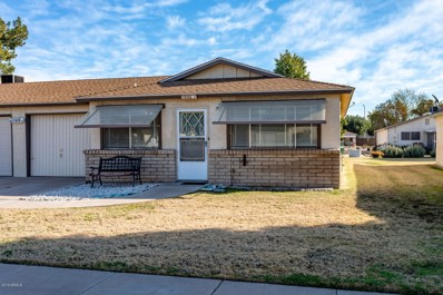 10303 N 96th Avenue Unit A, Peoria, AZ 85345 - MLS#: 5865083