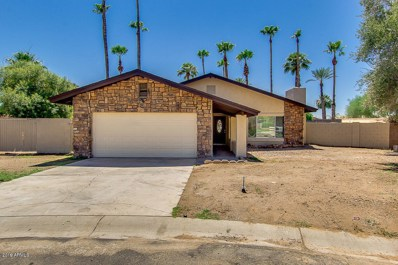 335 W Pintura Circle, Litchfield Park, AZ 85340 - MLS#: 5865086