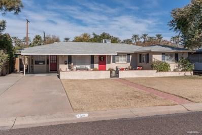 4314 E Montecito Avenue, Phoenix, AZ 85018 - #: 5865103
