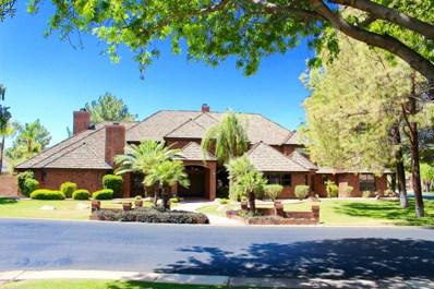 460 S Riata Street, Gilbert, AZ 85296 - MLS#: 5865123