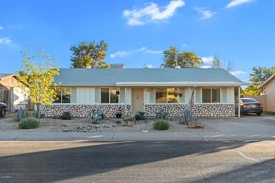 1267 W Tulsa Street, Chandler, AZ 85224 - MLS#: 5865125