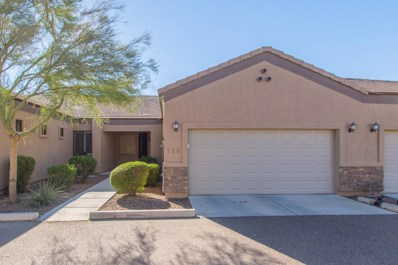 846 N Pueblo Drive UNIT 115, Casa Grande, AZ 85122 - MLS#: 5865189