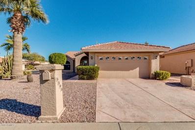 9502 E Hercules Drive, Sun Lakes, AZ 85248 - MLS#: 5865202