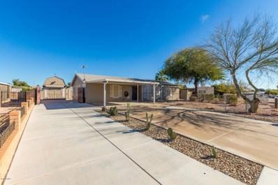 939 S 96TH Place, Mesa, AZ 85208 - MLS#: 5865208