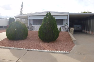5263 E Lindstrom Lane, Mesa, AZ 85215 - MLS#: 5865217