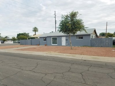 4449 N 27TH Drive, Phoenix, AZ 85017 - MLS#: 5865224