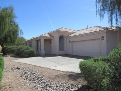 1861 N Abner Circle, Mesa, AZ 85205 - MLS#: 5865229