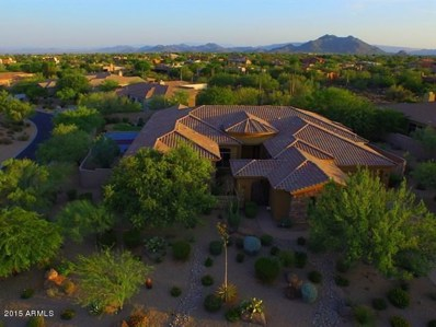 7504 E Baker Drive, Scottsdale, AZ 85266 - #: 5865239