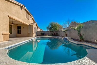 823 W Leatherwood Avenue, San Tan Valley, AZ 85140 - MLS#: 5865241
