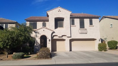 10902 E Solina Avenue, Mesa, AZ 85212 - MLS#: 5865242