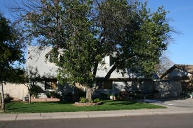 814 E Oakland Street, Chandler, AZ 85225 - #: 5865264