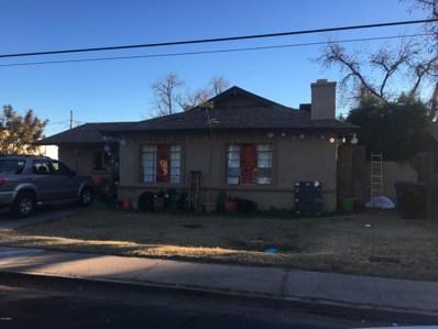 1121 W 2ND Street, Mesa, AZ 85201 - MLS#: 5865331