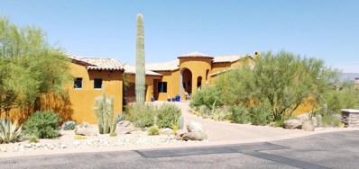 37200 N Granite Creek Lane, Carefree, AZ 85377 - MLS#: 5865335