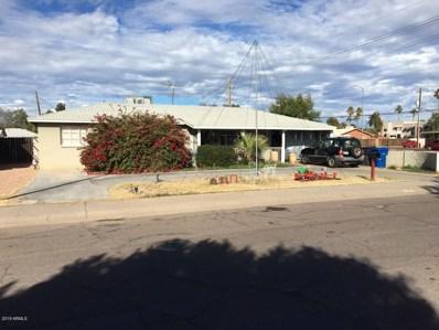 1164 E Jarvis Avenue, Mesa, AZ 85204 - MLS#: 5865364