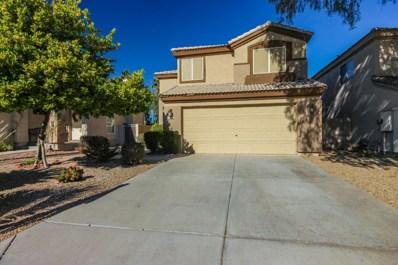 13582 W Desert Flower Drive, Goodyear, AZ 85395 - MLS#: 5865365