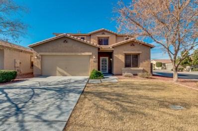 20784 N Marina Avenue, Maricopa, AZ 85139 - #: 5865376