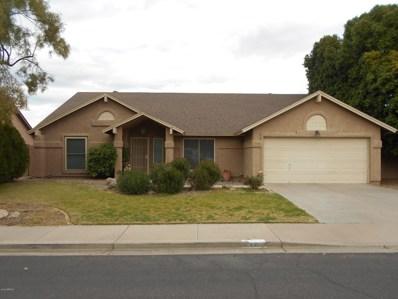 4926 E Hobart Street, Mesa, AZ 85205 - MLS#: 5865382