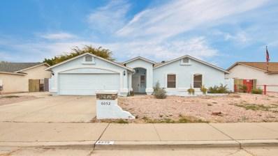6052 E Glencove Street, Mesa, AZ 85205 - MLS#: 5865387