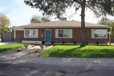 2245 E Heatherbrae Drive, Phoenix, AZ 85016 - MLS#: 5865430