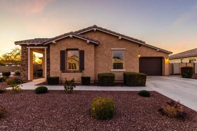 4962 N Amarillo Circle, Litchfield Park, AZ 85340 - #: 5865473