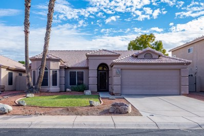 1415 S Dodge Street, Gilbert, AZ 85233 - MLS#: 5865504