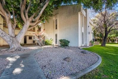 3119 W Cochise Drive Unit 127, Phoenix, AZ 85051 - MLS#: 5865520