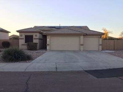 17696 N 168TH Drive, Surprise, AZ 85374 - #: 5865525