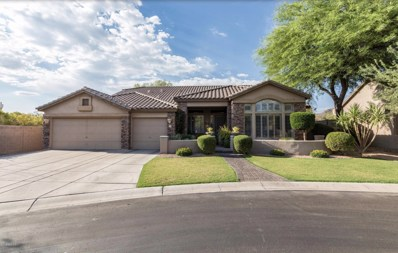7504 E Torrey Point Circle, Mesa, AZ 85207 - MLS#: 5865551