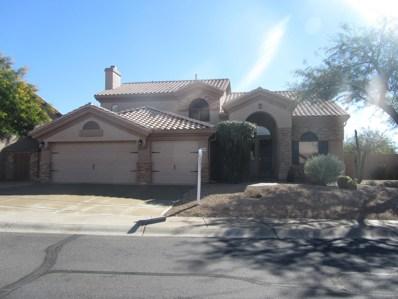 12331 E Kalil Drive, Scottsdale, AZ 85259 - #: 5865559