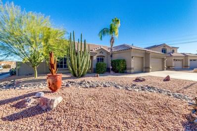 4549 E Mountain Sky Avenue, Phoenix, AZ 85044 - MLS#: 5865570