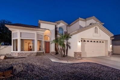 1182 E Saragosa Street, Chandler, AZ 85225 - MLS#: 5865580