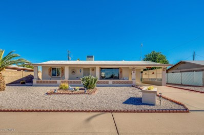 507 N 55TH Place, Mesa, AZ 85205 - MLS#: 5865585