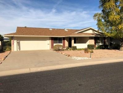 10708 W Camelot Circle, Sun City, AZ 85351 - #: 5865688