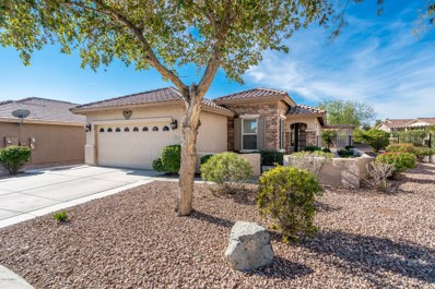 908 S 229TH Court, Buckeye, AZ 85326 - MLS#: 5865695