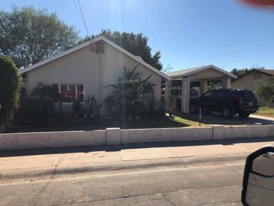 245 E 5TH Avenue, Mesa, AZ 85210 - #: 5865719