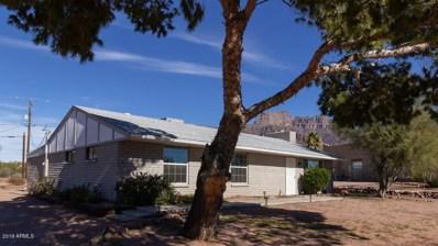 5824 E El Camino Quinto Drive, Apache Junction, AZ 85119 - MLS#: 5865738