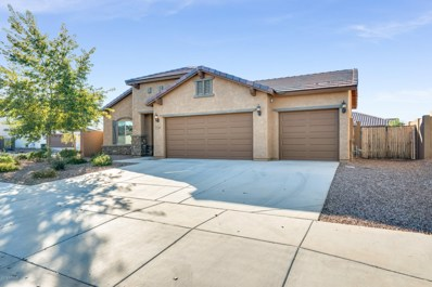 27228 N 174TH Avenue, Surprise, AZ 85387 - MLS#: 5865755