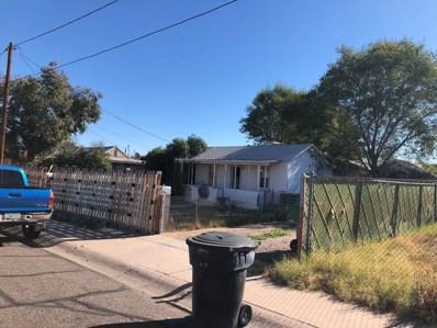 447 W Mahoney Avenue, Mesa, AZ 85210 - MLS#: 5865803