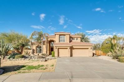 428 E Palo Brea Court, Gilbert, AZ 85296 - MLS#: 5865806