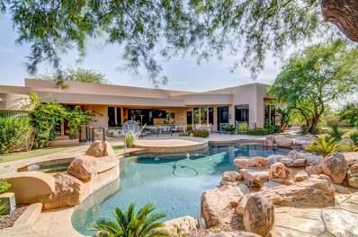 9022 E Chino Drive, Scottsdale, AZ 85255 - MLS#: 5865810