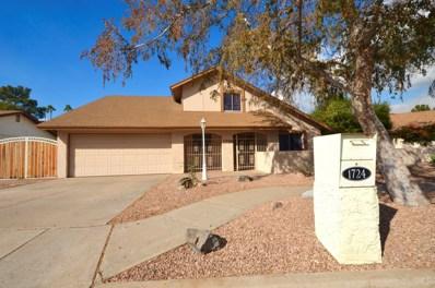 1724 W Isabella Avenue, Mesa, AZ 85202 - MLS#: 5865883