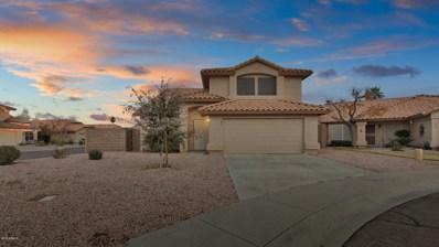 1233 W Cindy Street, Chandler, AZ 85224 - MLS#: 5865884