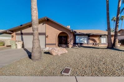 6214 W Columbine Drive, Glendale, AZ 85304 - MLS#: 5865885