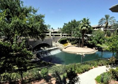 2989 N 44TH Street UNIT 2031, Phoenix, AZ 85018 - MLS#: 5865894
