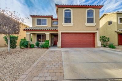 16709 W Moreland Street, Goodyear, AZ 85338 - MLS#: 5865944