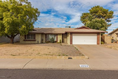 3554 W Dailey Street, Phoenix, AZ 85053 - MLS#: 5865948
