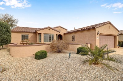 20656 N Canyon Whisper Drive, Surprise, AZ 85387 - MLS#: 5865951
